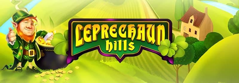 leprechaun-hills-slots