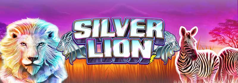 silver-lion-slots